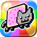 Nyan Cat : Lost In Space