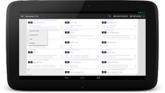 DreamDroid, free Android app